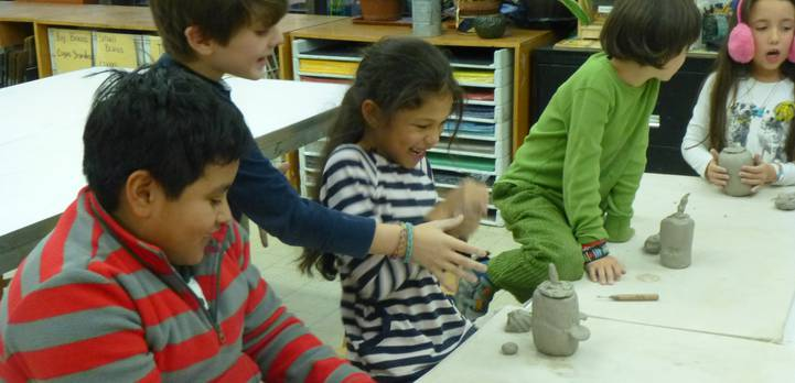 Exploring Clay