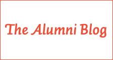 Alumni Blog