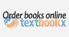 textbookx Order books online