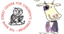 Center for Children's Literature Blog