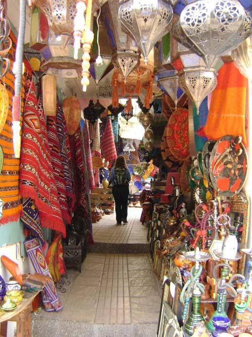Rabat Store