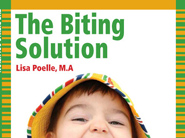 The Biting Solution by Lisa Poelle, M.A.