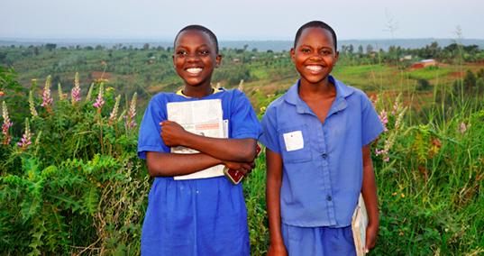 image for Teach Abroad: Rwanda