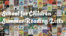 Summer Reading Lists 2014