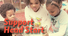 Support Head Start