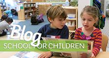 Blog School for Children