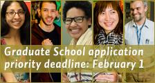 GSE Priority Deadline Banner