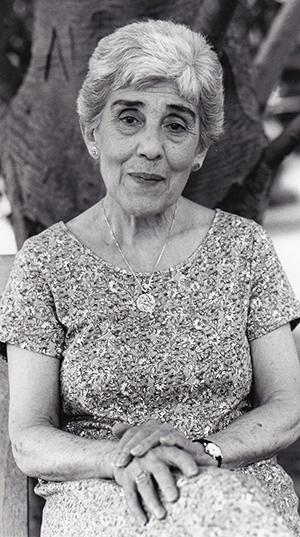 Harriet Cuffaro