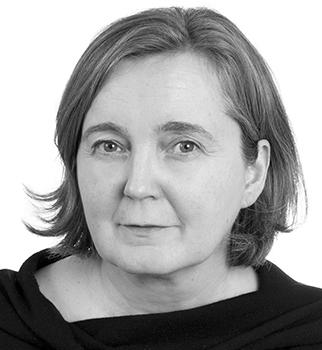image for Kristín Einarsdóttir