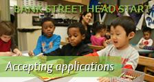 Head Start Application Banner
