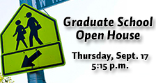 GSE Open House