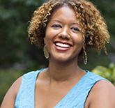 Outstanding Alumni: Takiema Bunche Smith