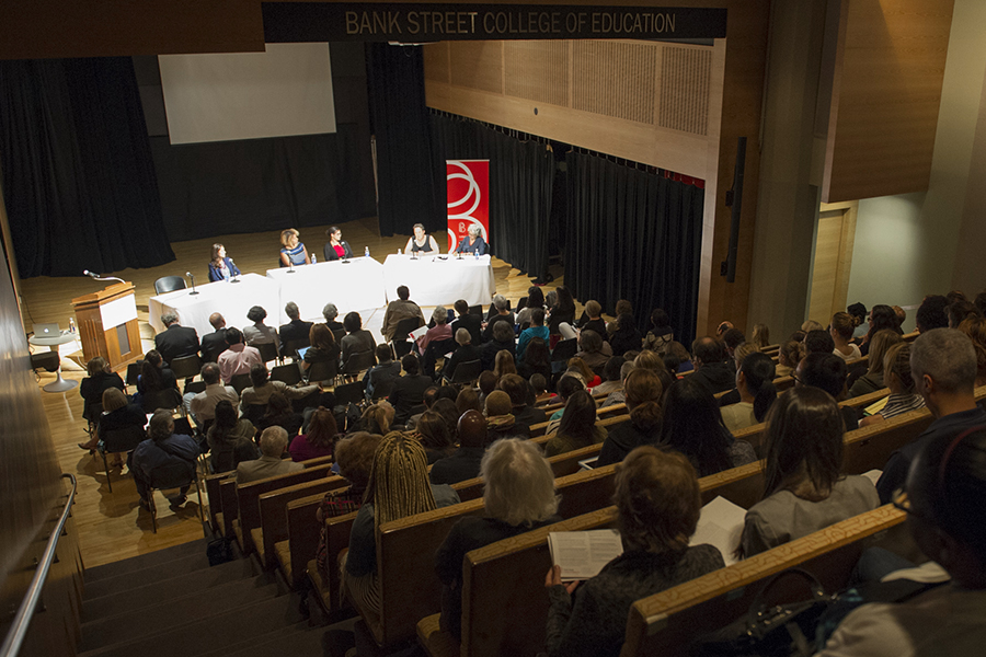 Straus Center Panel: Practical Perspectives on the Future of Early Childhood