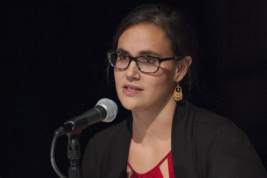 Yasmin Dorrian '13