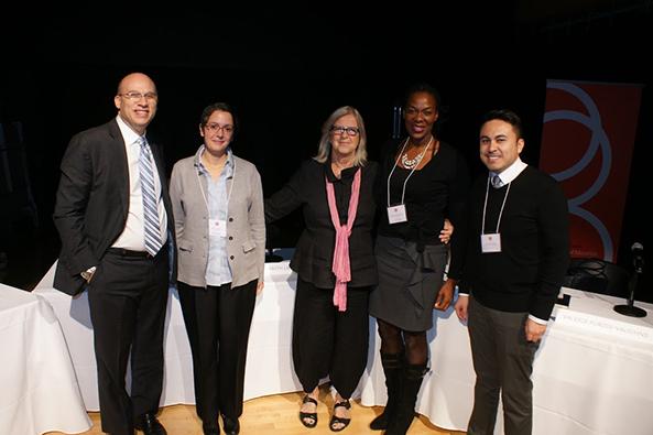 Plenary Panelists
