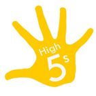 image for High 5s Math Club