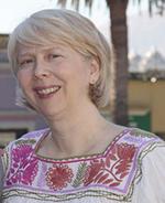 Cynthia Weill