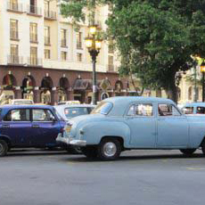 image for  Travel Program to Cuba