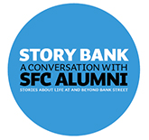 Story Bank: A Conversation with SFC Alumni