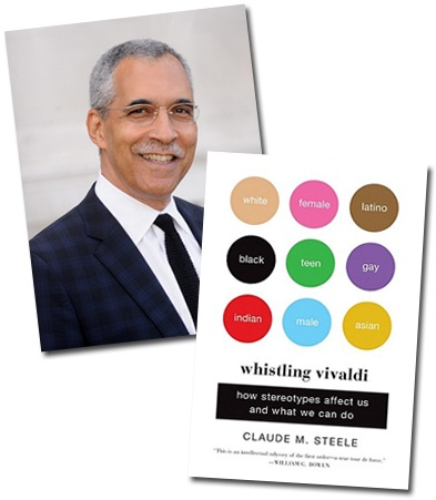 Dr. Claude Steele