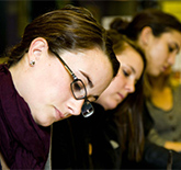 Academic Skills Literacy Test (ALST) Workshop