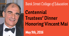 2016 Centennial Trustees' Dinner