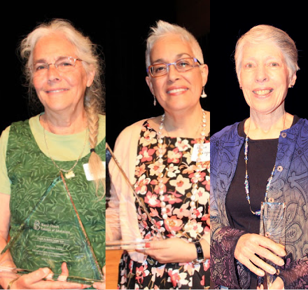 2015 Alumni Award Honorees