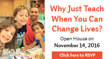 GSE Page Open House 11.14.16