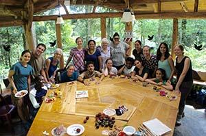 Group Work (K. D'Auria)