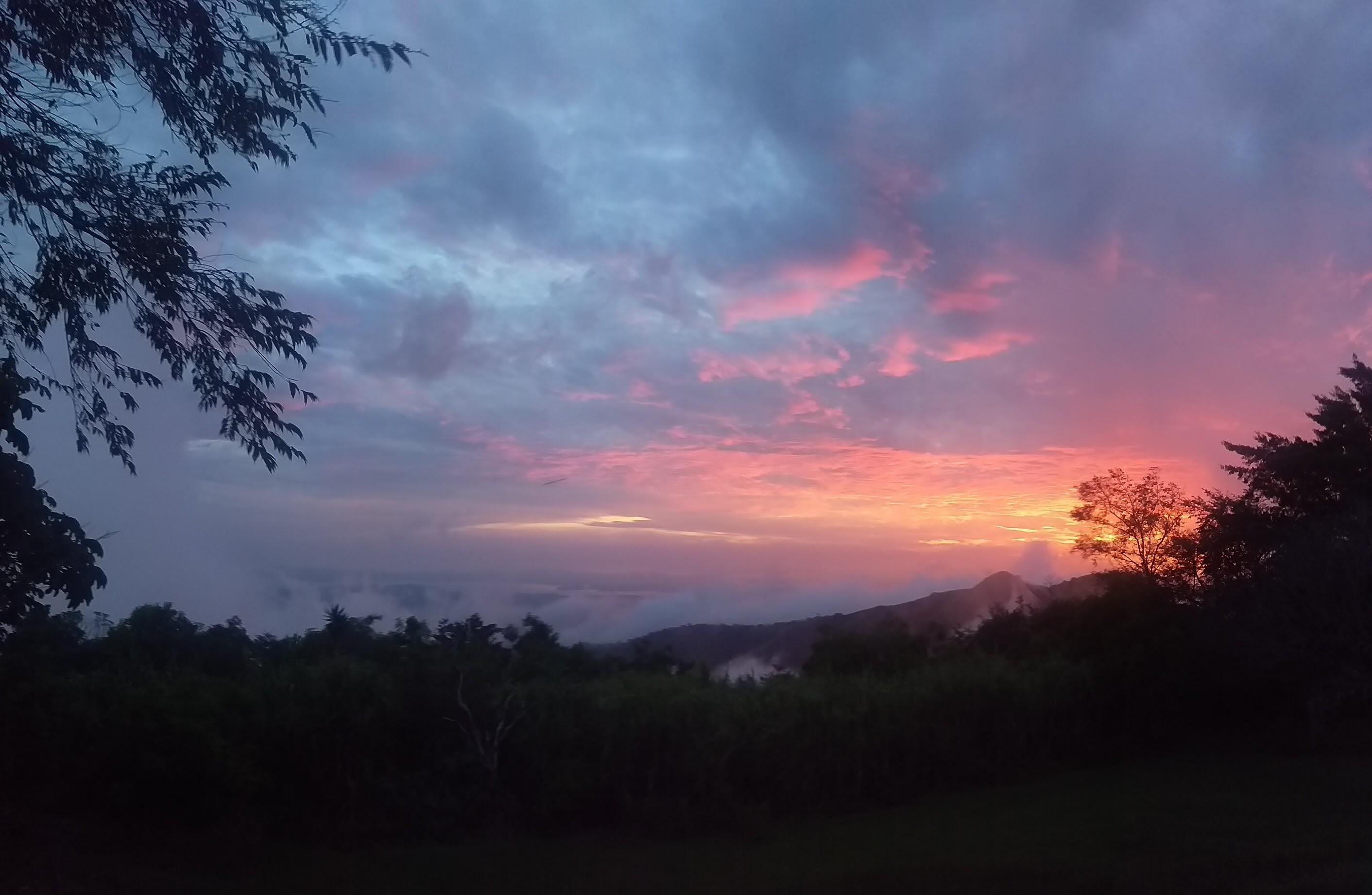 Cloud View (T. Koczot)
