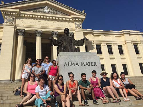 University of Habana