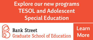 TESOL and Adolescent Special Ed