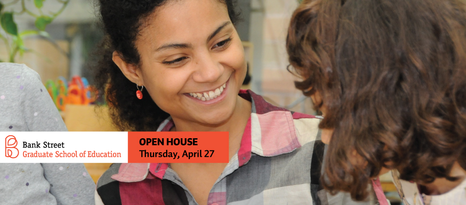 Register for our Open House!