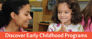 Discover Early Childhood Programs