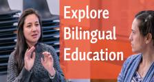 Explore Bilingual Education