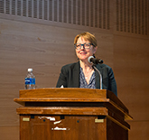 Annual Niemeyer Series Welcomes Dr. Sharon Ryan