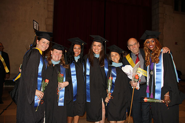 Graduates from Leadership for Educational Change