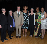 Annual Awards Ceremony Recognizes Distinguished Alumni