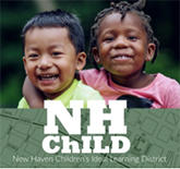 Bank Street Launches the New Haven Children's Ideal Learning District