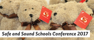 Safe and Sound Schools Conference 2017