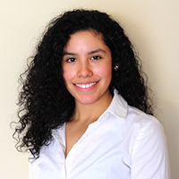 Maried Rivera Nieves, Project Manager of CCRE