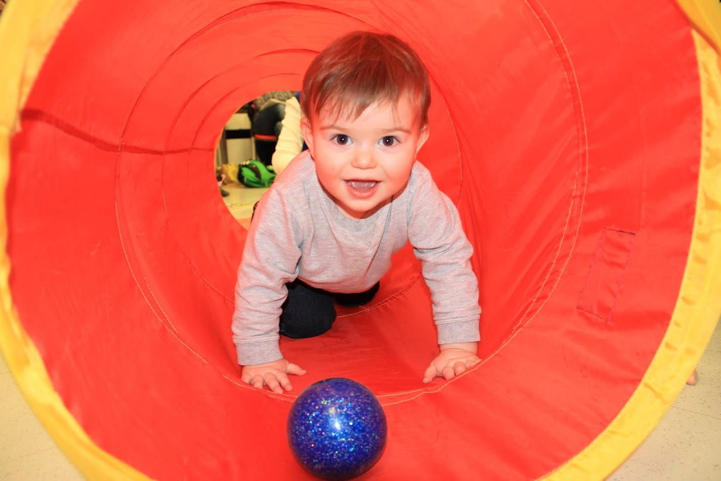 Online Open House: Our Infancy Programs